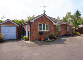 Thumbnail 3 bed detached bungalow for sale in Hinsley Court, Wollaton