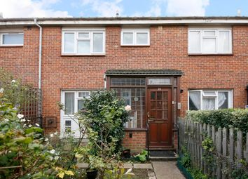 Thumbnail 3 bed terraced house to rent in Robert Keen Close, London