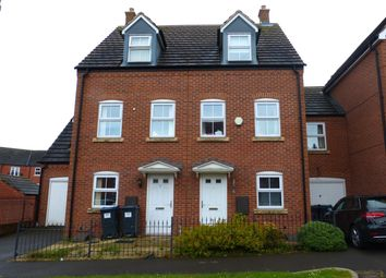 Thumbnail 4 bedroom property to rent in St. Francis Drive, Kings Norton, Birmingham