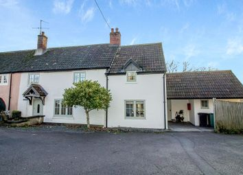 Thumbnail 5 bed property for sale in Lower Street, Rode, Frome
