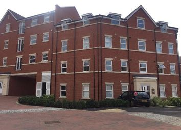 Thumbnail 2 bedroom flat to rent in Meridian Rise, Ipswich