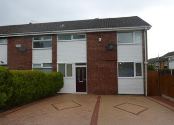 Thumbnail 3 bed property to rent in Portal Road, Heswall, Wirral