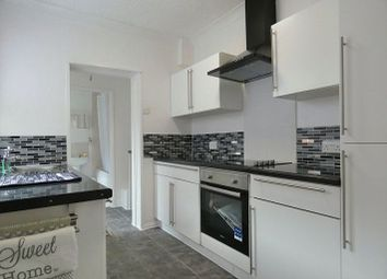Thumbnail 3 bedroom terraced house for sale in Devon Street, Lincoln