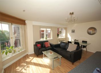 Thumbnail 2 bed property to rent in Sackville Place, Bombay Street, Manchester
