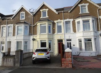 Thumbnail 5 bed terraced house for sale in New Road, Porthcawl