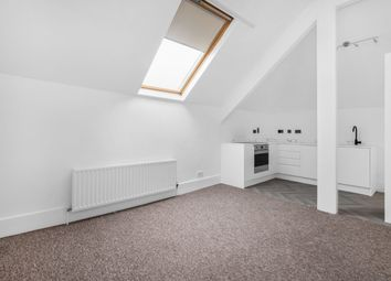 Thicket Road, London SE20. 1 bed flat for sale