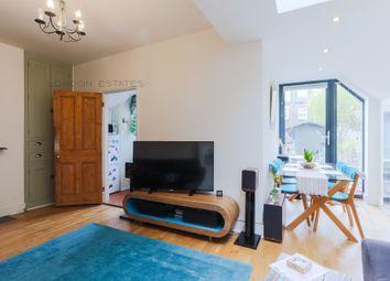 Aylmer Road, Shepherds Bush W12. 3 bed maisonette for sale