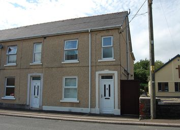 Thumbnail 3 bed terraced house for sale in Pantyffynnon Road, Pantyffynnon, Ammanford