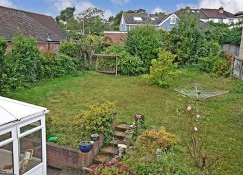 Thumbnail 4 bed detached bungalow for sale in Newport Road, Cowes, Isle Of Wight