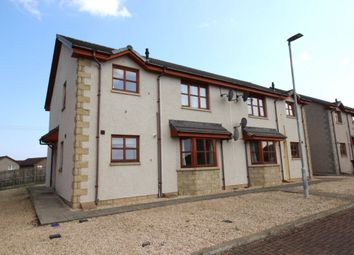 Thumbnail 2 bedroom flat to rent in Calcots Crescent, Elgin