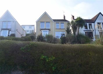 Thumbnail 4 bed detached house for sale in Newton Villas, Mumbles, Mumbles