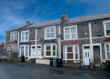 Thumbnail 2 bed terraced house for sale in Kennington Avenue, Kingswood, Bristol, Somerset