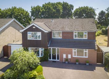 Thumbnail 4 bed property for sale in Troutbeck Crescent, Bramcote, Nottingham