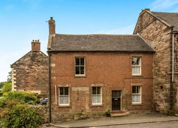 Thumbnail 3 bed property for sale in Froghall Road, Ipstones, Stoke-On-Trent