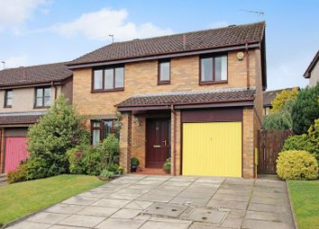 Thumbnail 4 bed detached house for sale in Sheriffs Park, Linlithgow