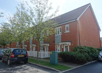 Thumbnail 2 bed terraced house to rent in The Moors, Redhill