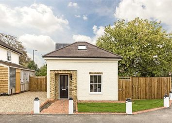 Thumbnail 2 bed detached house for sale in Grove Terrace, Teddington