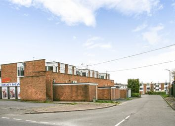 Thumbnail 2 bed flat for sale in The Parade, Shepshed, Loughborough, Leicestershire