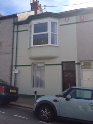 Thumbnail 3 bed town house to rent in Beaumont Avenue, Greenbank, Plymouth