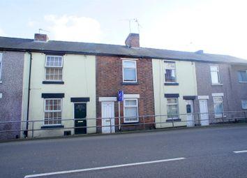 Thumbnail 2 bedroom terraced house to rent in Nottingham Road, Borrowash, Derby