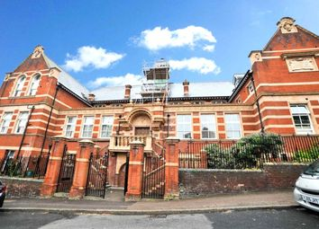 Thumbnail 2 bedroom flat to rent in Old College Court, Upper Holly Hill Road, Belvedere