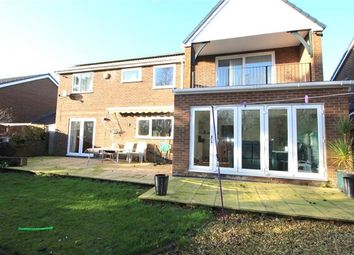 Thumbnail 5 bed property for sale in Glenmore, Chorley