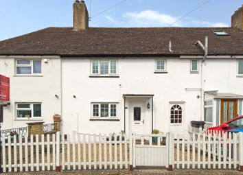 Thumbnail 2 bed terraced house for sale in Fullers Avenue, Tolworth, Surbiton