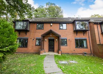 Thumbnail 2 bed flat for sale in Swan Court, Stapenhill Road, Burton-On-Trent