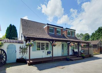 4 bed detached house for sale in Sunnybank Crockenhill Road, Swanley BR8