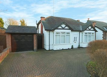 Thumbnail 2 bed detached bungalow for sale in Hallams Lane, Arnold, Nottingham