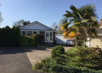 Thumbnail 3 bed detached bungalow for sale in Chapel Close, Wrestlingworth
