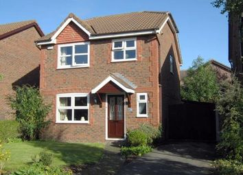 Thumbnail 3 bed property to rent in Millersgate, Cottam, Preston