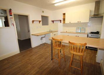 Thumbnail 2 bed maisonette to rent in Magdalene Road, Torquay