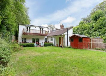 Thumbnail 4 bedroom semi-detached house for sale in Callow Hill, Virginia Water