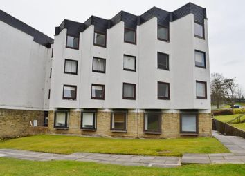 Thumbnail 1 bed flat to rent in Brandon House, The Furlongs, Hamilton