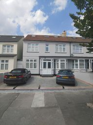Thumbnail 4 bed maisonette to rent in Avery Gardens, Ilford