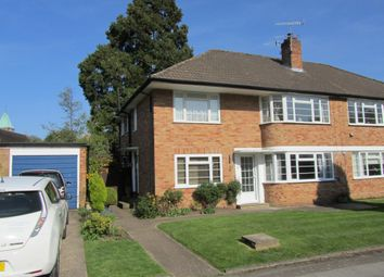 Thumbnail 2 bed maisonette to rent in Yorke Gardens, Reigate, Surrey