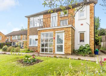Thumbnail 2 bed flat for sale in Russell Road, Buckhurst Hill