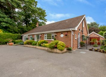 Thumbnail 3 bed detached bungalow for sale in Ordsall Road, Retford, Notts