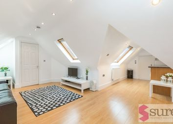 2 bed flat for sale in Mill Court, Manor Road, Worthing BN11