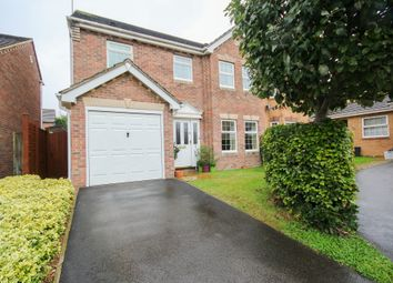 4 bed detached house for sale in Campion Drive, Yeovil BA22