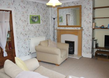 Thumbnail 2 bedroom end terrace house for sale in Mowhay Road, Plymouth
