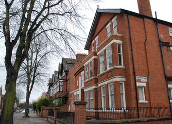 Thumbnail 1 bed flat to rent in Stretton Road, Leicester