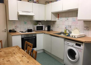 Thumbnail 5 bed flat to rent in Stokes Croft, Bristol