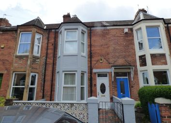 2 bed terraced house for sale in Wandsworth Road, Heaton, Newcastle Upon Tyne NE6
