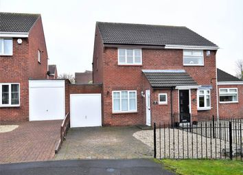 Thumbnail 2 bed property to rent in Redford Place, Burradon, Cramlington