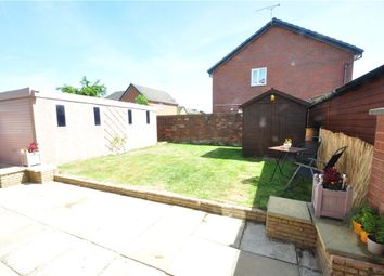 Thumbnail 3 bedroom detached house for sale in Churchward Close, Chester