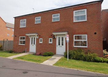 Thumbnail 3 bed property to rent in Hardwick Field Lane, Chase Meadow Square, Warwick