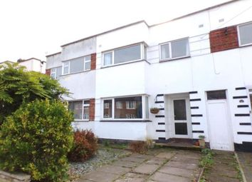 Thumbnail 3 bed terraced house for sale in Park Hill Avenue, Aylestone, Leicester, Leicestershire