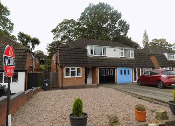 Thumbnail 3 bed property to rent in South Drive, Sutton Coldfield, Sutton Coldfield